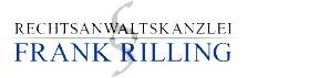 Rechtsanwalts- und Steuerkanzlei Frank Rilling Reutlingen logo